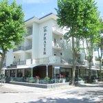 Foto de Hotel Prater