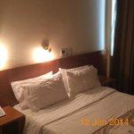 Room 718