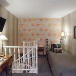 Chambre Single Classique / Classic Single Room