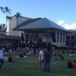 free seating b4 concert