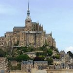 Abbaye Mont St Michel