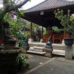 Goutama Homestay Foto