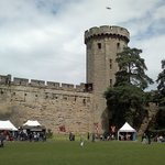 Castel Tower and bridge