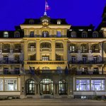 Hotel Royal St. Georges Interlaken - MGallery Collection Foto