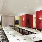 Eiger Meeting Room