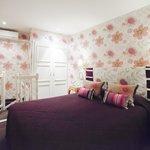 Chambre Double Supérieure / Superior Double Room