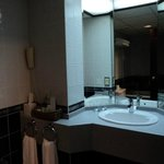 Avari Business Class Room - En-suite Bathroom