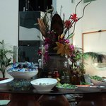 Olive Tree Restaurant - Breakfast Buffet Spread
