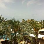 Room View (Main Pool View)