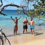 playa punta popi