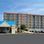 Travel Inn Petersburg Fort Lee