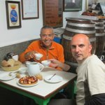 ottima taberna galega