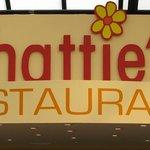 Hattie's restaurant