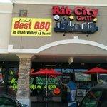 Rib City American Fork, UT