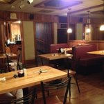 Middle Dining Room
