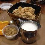 Classic oatmeal
