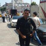 صورتى من اسطنبول