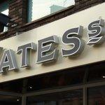 Yates Sauchiehall Street
