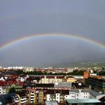Rainbow !