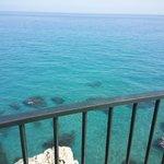 Desde el balcón de Europa