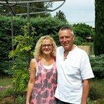 Pascal et Carole
