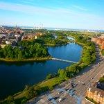 Radisson Blu Scandinavia Hotel - Copenhagen
