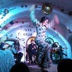 spettacolo flamenco