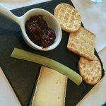 "cheese ""platter"""