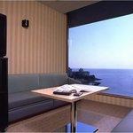 Foto de Resort Hotel Laforet Nankishirahama