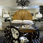 The Magnificent Harlequin Suite