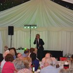 Rod Stewart Tribute at 4th Anniversary of The Snooty Mehmaan
