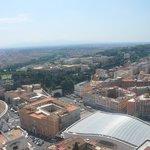 Foto de Rome ApartHotel