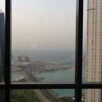 view from 50th floor room 5004