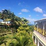 Anacaona view from Superior Room Balcony