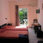 Photo de Antigoni Apartments