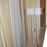 Bath in Triple Room
