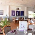 """restaurant le """"S"""" du petit trianon"""