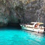 Capri/Grotto
