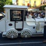 Tours of Sorrento