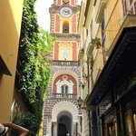 Historic Sorrento