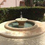 Relaxing Fountain