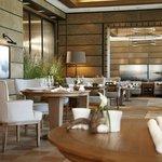 Althoff Seehotel Überfahrt Restaurant Überfahrt
