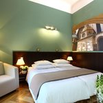 Standart Barolo Double Room