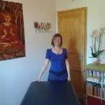 catherine masseuse