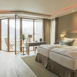 Althoff Seehotel Überfahrt Spa Suite