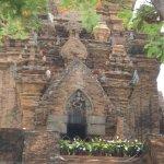 North temple