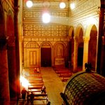 Interior da Basilica