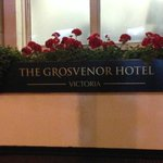 ужасный отель