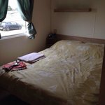 Double bedroom deluxe plus