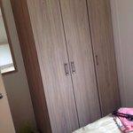 Wardrobe double bedroom deluxe plus